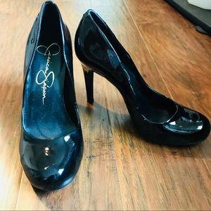 Jessica Simpson heels - size 8 1/2